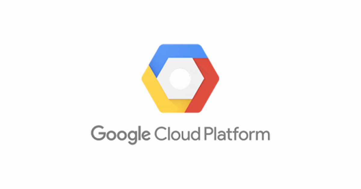 Google Cloud Platfoem