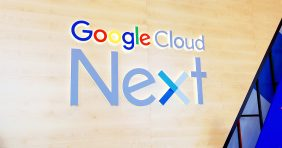 Google Cloud Next '17